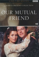 Our Mutual Friend movie poster (1998) picture MOV_568e5307