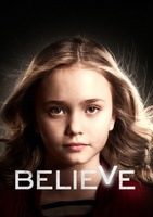 Believe movie poster (2013) picture MOV_568ff06b