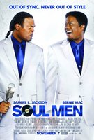 Soul Men movie poster (2008) picture MOV_569048e1