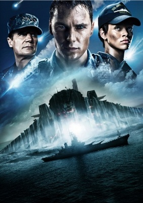 Battleship movie poster (2012) poster MOV_56931bf0