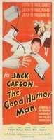 The Good Humor Man movie poster (1950) picture MOV_089bc999