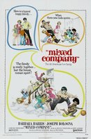 Mixed Company movie poster (1974) picture MOV_5699e1a0