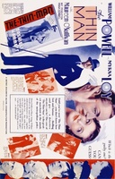 The Thin Man movie poster (1934) picture MOV_569a9f26