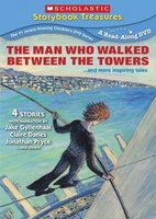 The Man Who Walked Between the Towers movie poster (2005) picture MOV_569ac570