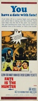 Fate Is the Hunter movie poster (1964) picture MOV_569adb8f