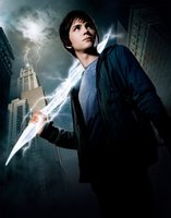 Percy Jackson & the Olympians: The Lightning Thief movie poster (2010) picture MOV_569b6287