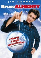 Bruce Almighty movie poster (2003) picture MOV_569d0197