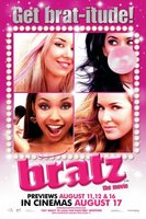 Bratz movie poster (2007) picture MOV_569d0ff2