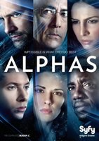 Alphas movie poster (2010) picture MOV_56a0e728