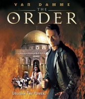 The Order movie poster (2001) picture MOV_56a22394