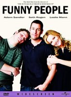 Funny People movie poster (2009) picture MOV_56a380e7