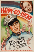 Happy Go Lucky movie poster (1936) picture MOV_56a4af82