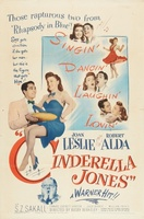 Cinderella Jones movie poster (1946) picture MOV_56a54492