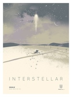 Interstellar movie poster (2014) picture MOV_56a5e733