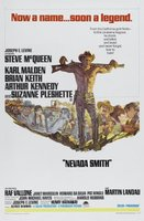Nevada Smith movie poster (1966) picture MOV_56a8c6b2