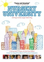 Nursery University movie poster (2008) picture MOV_56aafed7
