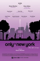 Only in New York movie poster (2013) picture MOV_56ab7354