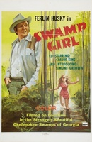 Swamp Girl movie poster (1971) picture MOV_56acd563