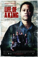 Life of a King movie poster (2013) picture MOV_56af6fe7