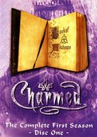 Charmed movie poster (1998) picture MOV_56b036dd