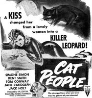 The Curse of the Cat People movie poster (1944) picture MOV_56b5b45c