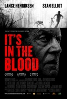 It's in the Blood movie poster (2012) picture MOV_56b975be