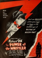 The Power of the Whistler movie poster (1945) picture MOV_56bd8d0c