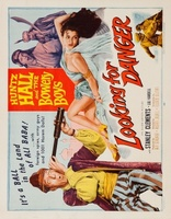 Looking for Danger movie poster (1957) picture MOV_56c5d333