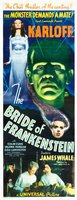 Bride of Frankenstein movie poster (1935) picture MOV_56c64866