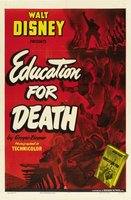 Education for Death movie poster (1943) picture MOV_56c8ccce