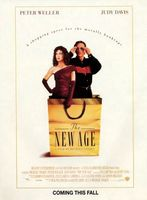 The New Age movie poster (1994) picture MOV_56ca8080