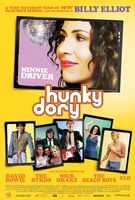 Hunky Dory movie poster (2012) picture MOV_56d01671
