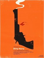 Dirty Harry movie poster (1971) picture MOV_56d210db