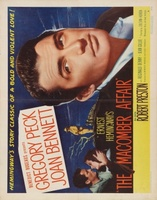 The Macomber Affair movie poster (1947) picture MOV_56d404ca