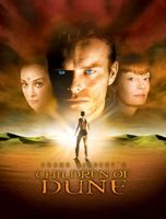 Children of Dune movie poster (2003) picture MOV_56d5730c