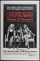 Mustang: The House That Joe Built movie poster (1978) picture MOV_56d60658