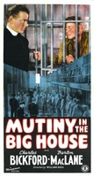 Mutiny in the Big House movie poster (1939) picture MOV_56d77c62