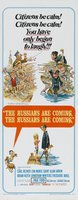 The Russians Are Coming, the Russians Are Coming movie poster (1966) picture MOV_56d78bc7