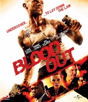 Blood Out movie poster (2011) picture MOV_56d90546