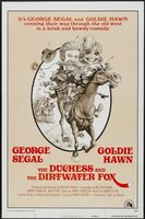 The Duchess and the Dirtwater Fox movie poster (1976) picture MOV_56dae472