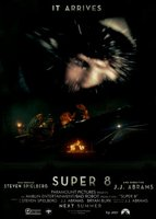 Super 8 movie poster (2010) picture MOV_56de21a2