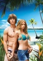 Blue Lagoon: The Awakening movie poster (2012) picture MOV_56e28edf