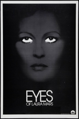 Eyes of Laura Mars movie poster (1978) poster MOV_56e367ee