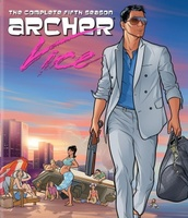 Archer movie poster (2009) picture MOV_56e4244a