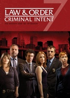 Law & Order: Criminal Intent movie poster (2001) picture MOV_56e485d0