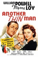 Another Thin Man movie poster (1939) picture MOV_56e57700