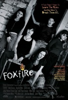 Foxfire movie poster (1996) picture MOV_56eb3f9c