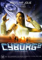 Cyborg 2 movie poster (1993) picture MOV_56ee7da2