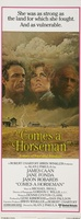 Comes a Horseman movie poster (1978) picture MOV_56f27deb