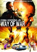 The Way of War movie poster (2008) picture MOV_20234098